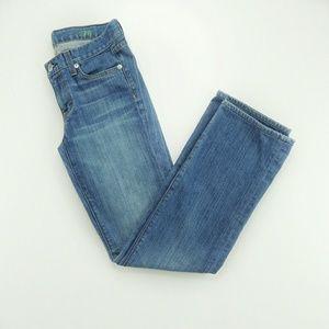 J.Crew Bootcut Jeans 27R